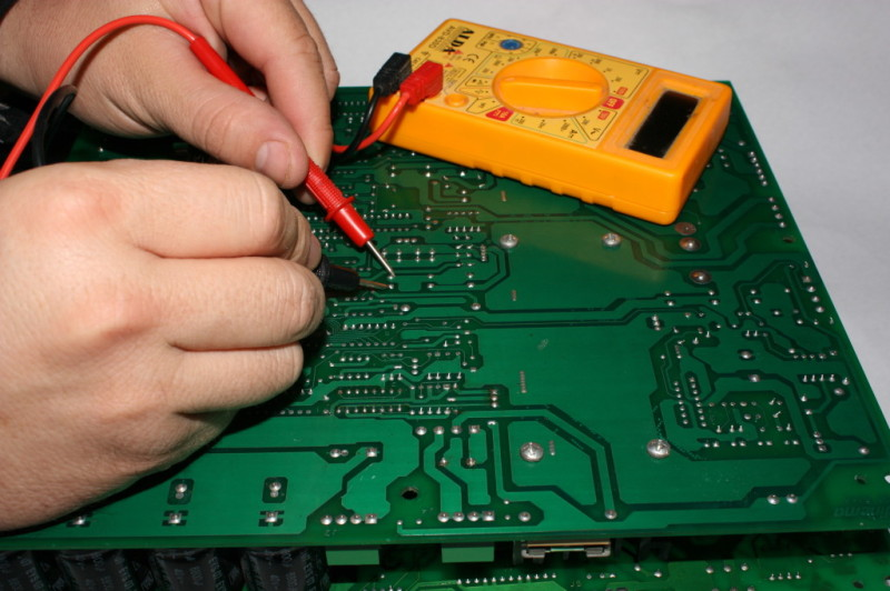 réparation électronique